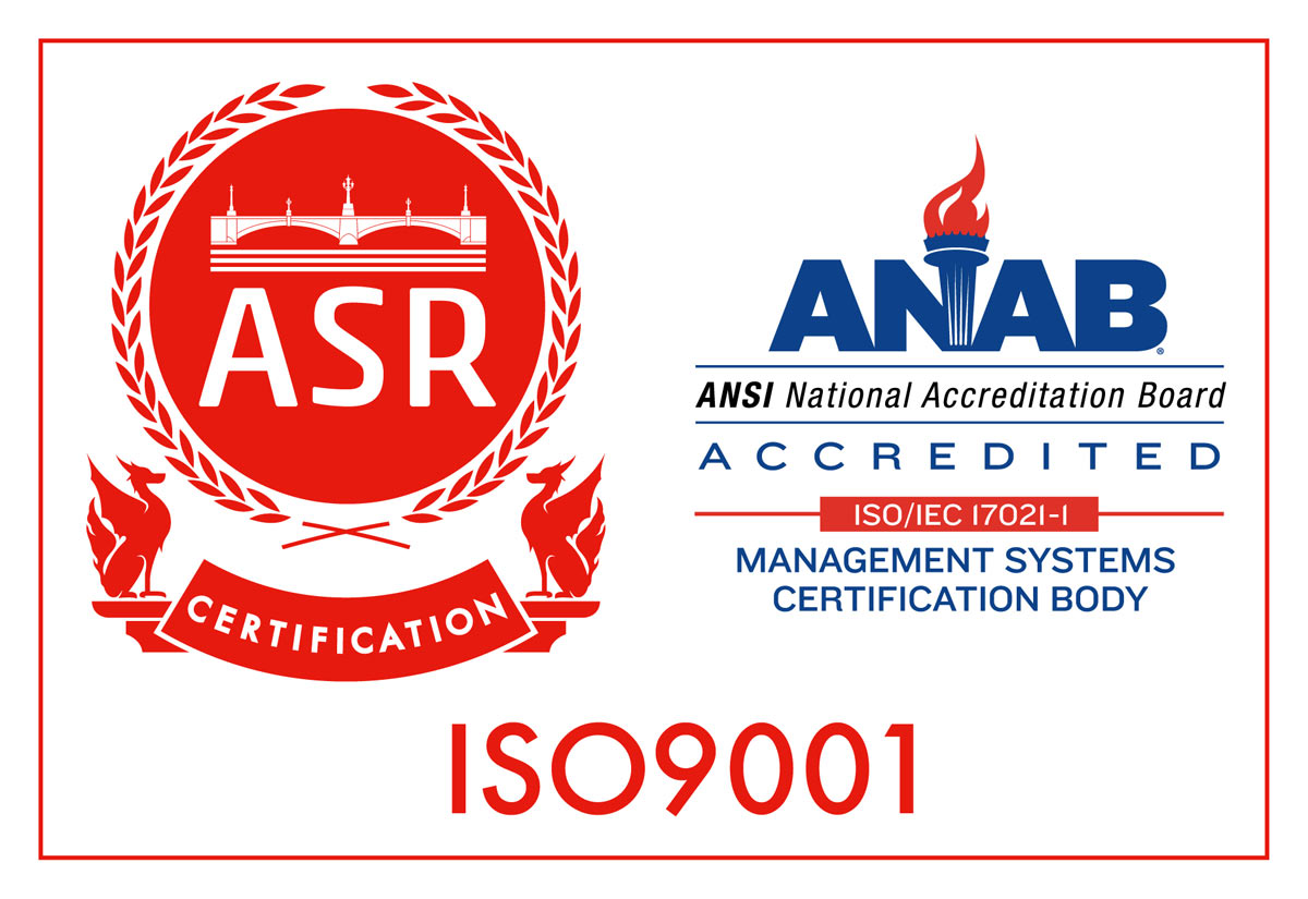 ISO9001(2005)